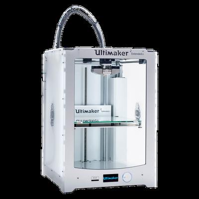 Prototypen aus dem 3D Drucker